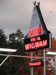 Photo by Caryn, Wigwam Village, No.2, Cave City, KY