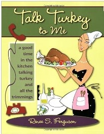 graphic courtesy of renee ferguson of her ebook talk turkey to me