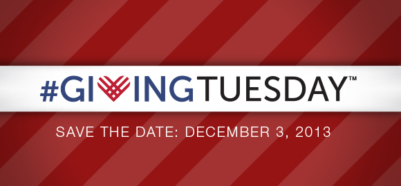 banner courtesy of givingtuesday.org