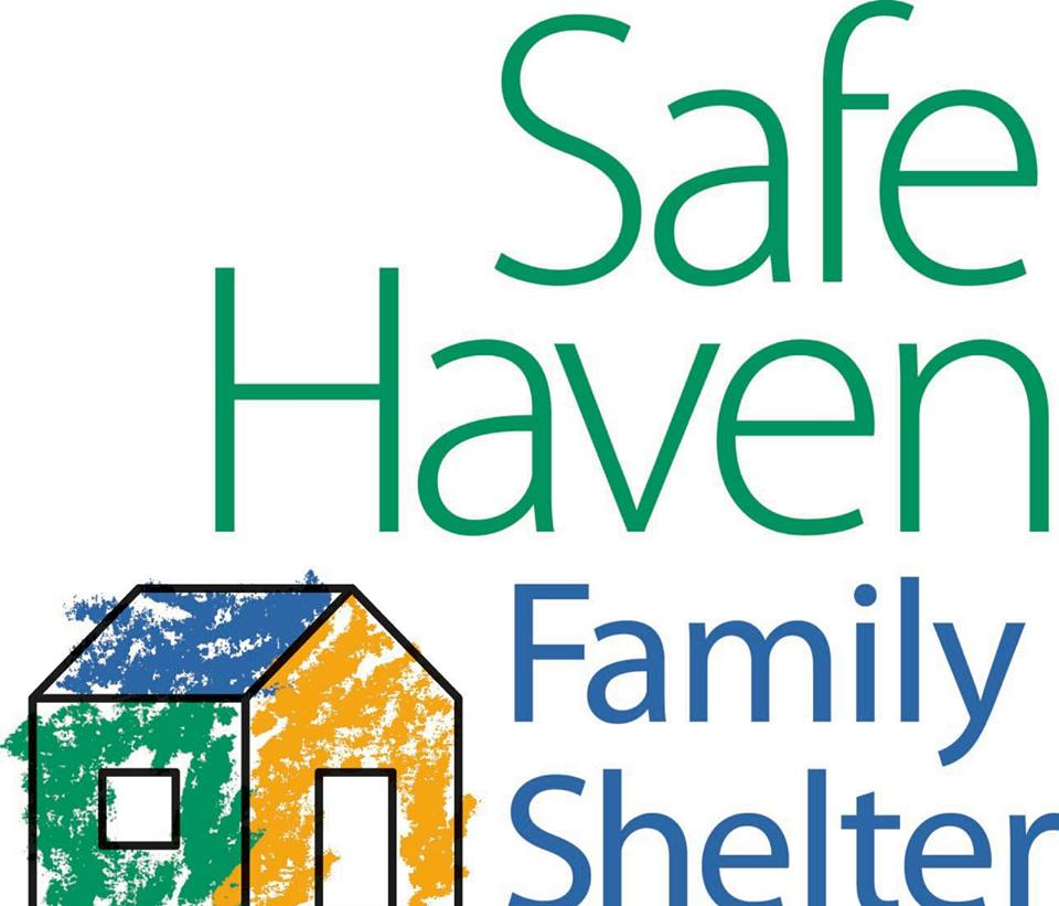 graphic courtesy of safe haven family shelter