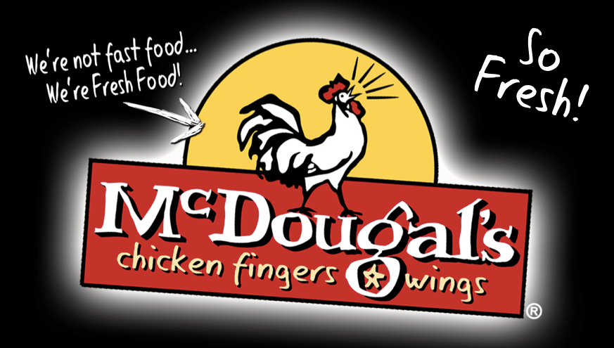 photo courtesy of mcdougal's chicken
